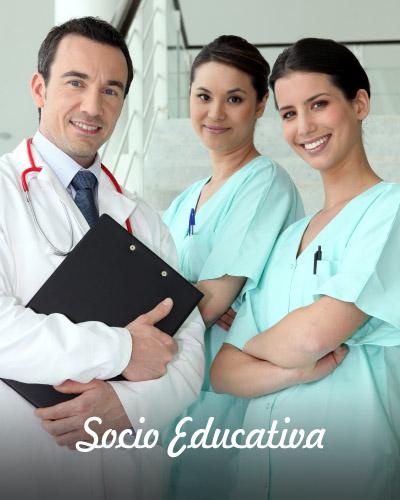 area socio educativa