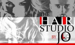 The Hair Studio by Jó  |  Reggio Calabria
